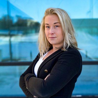Paula Bock